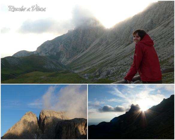 Dolomitas Dia 1- Alpe di Tires